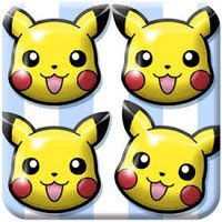Pokemon Shuffle App Store