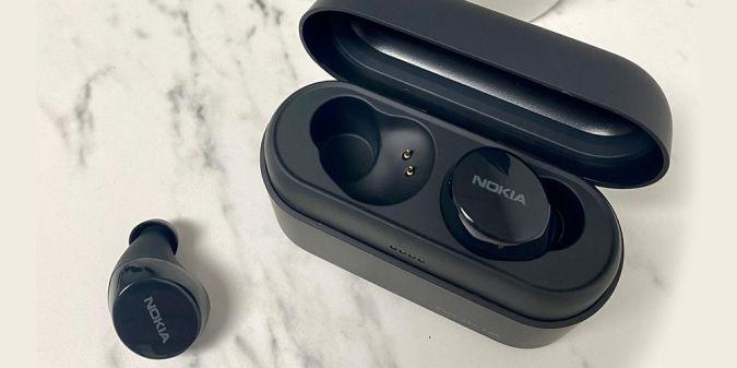 Nokia Power Earbuds