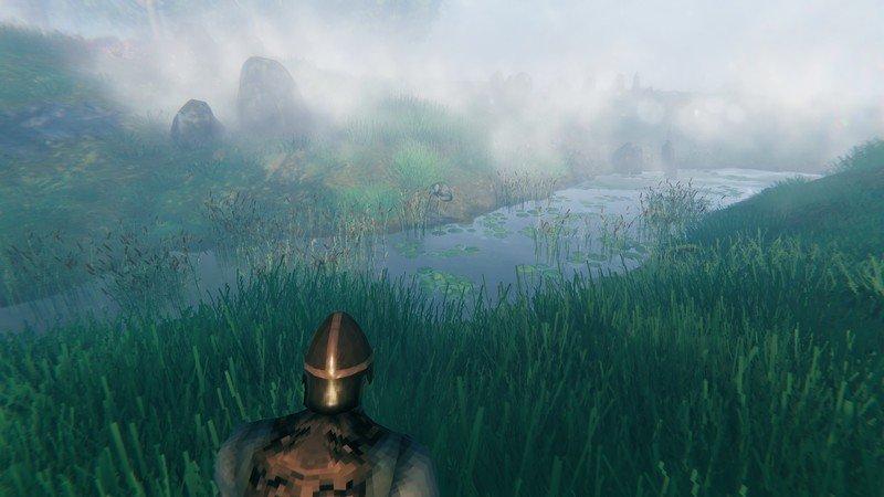 Valheim Fog Lillies