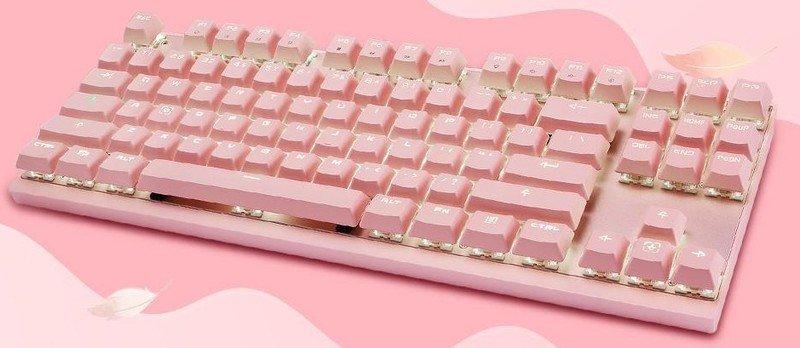 Gk82 Pink