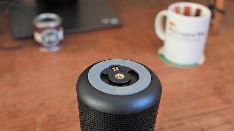Bose SoundLink Revolve II base
