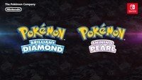Pokemon Brilliant Diamond Shining Pearl Titles
