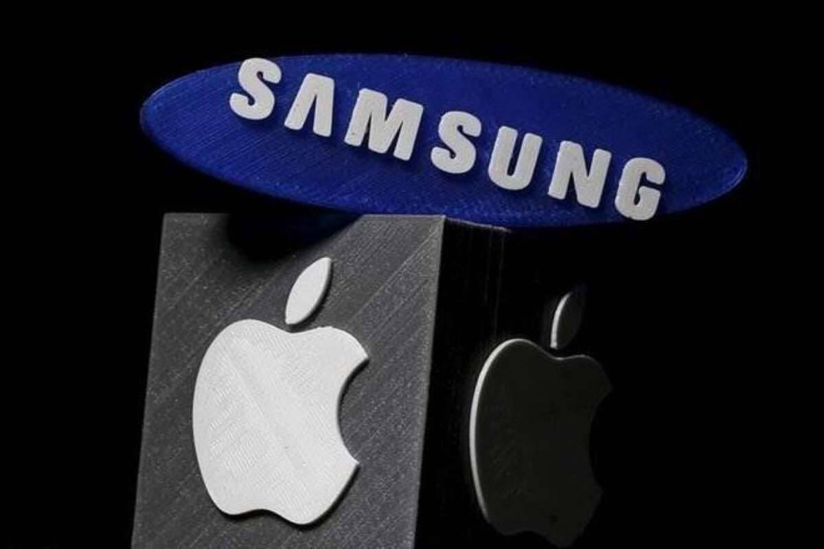 Apple, iPhone 12, Samsung, Gartner report, sale of Apple phones, smartphone market leader, apple beats Samsung, Xiaomi rise in sales