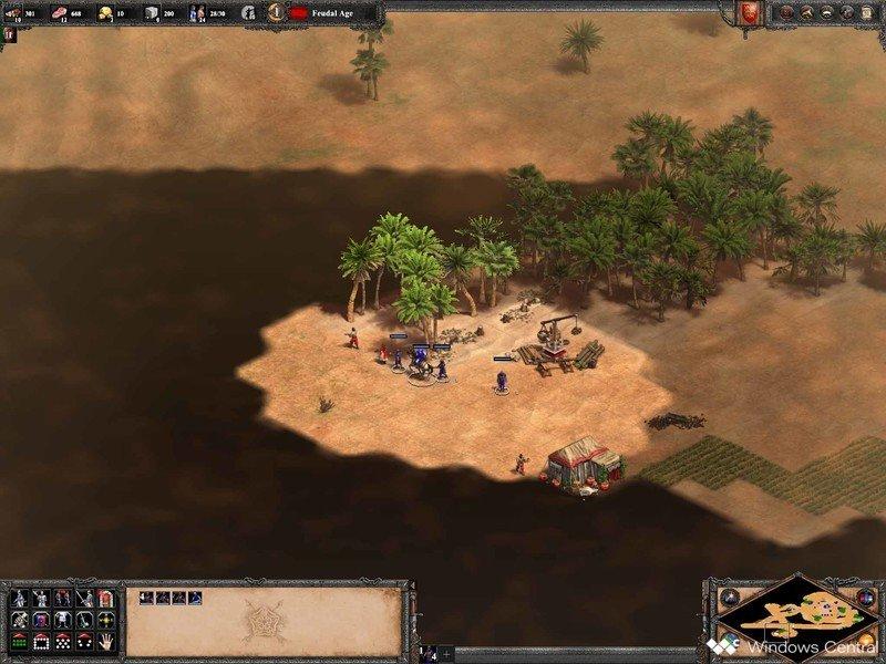Age Empires 2 De Drush