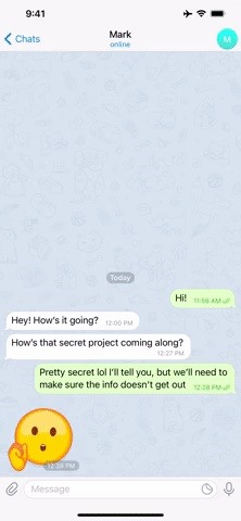 How to Auto-Delete Messages for Everybody in Regular Telegram Chats — Not Just Secret Chats