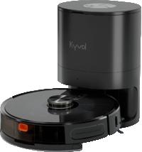 Kyvol Cybovac S31 Robot Vacuum