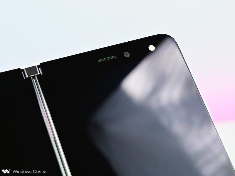 Surface Duo Camera