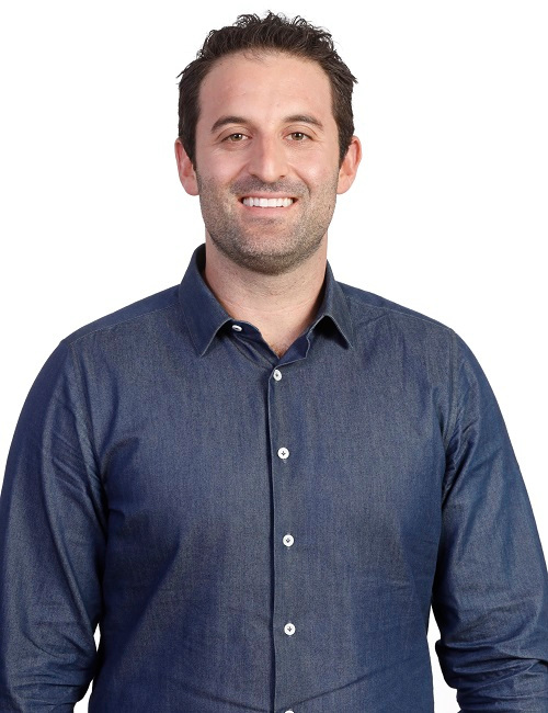 Jeremy Bondy is the CEO of Vungle.