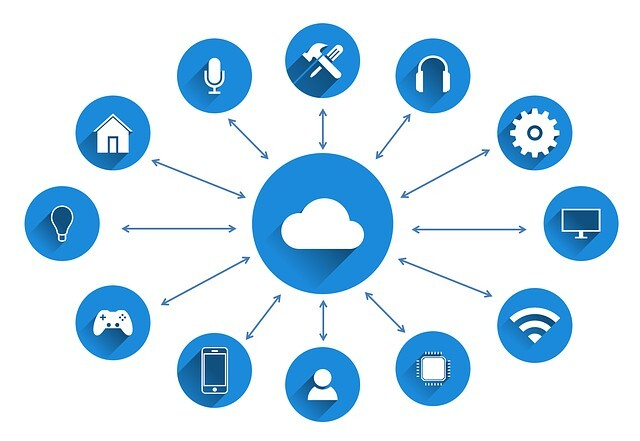 What is edge computing? IoT