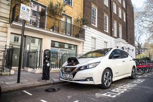 Nissan's Leaf is a go-to electric car option