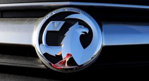 Vauxhall aims to offer an entirely electrified model range by 2024 (Peter Byrne/PA)