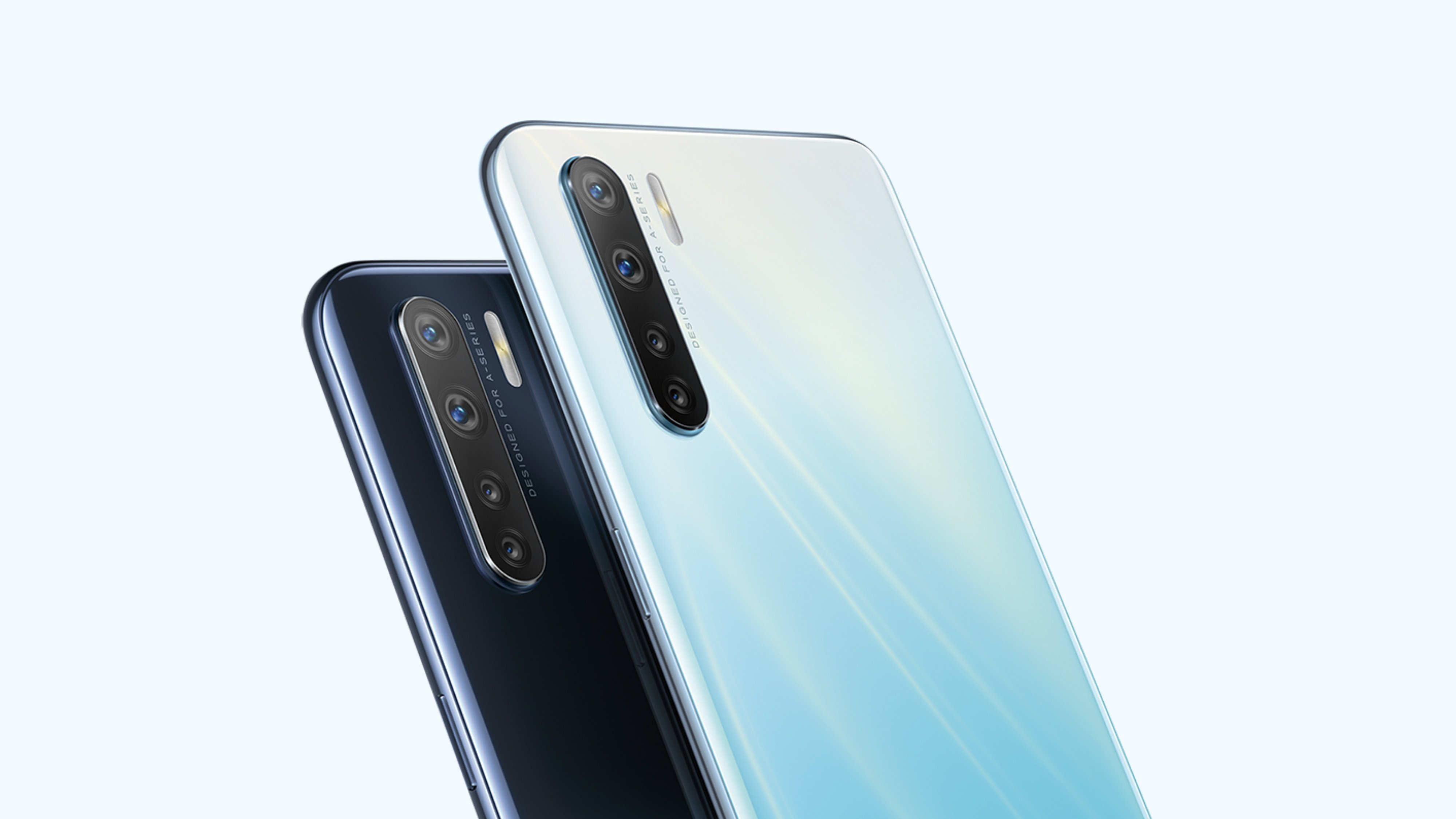 OPPO A91 Featured