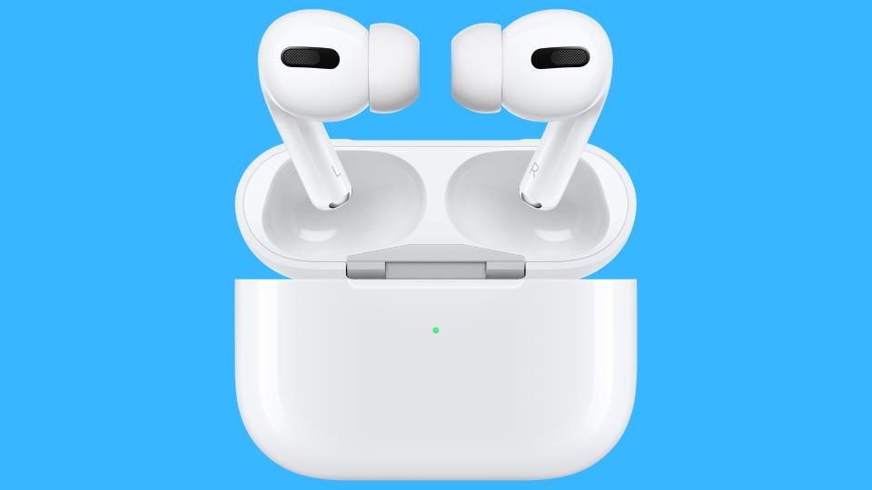The creme de la creme of Apple AirPods. (Photo: Apple)