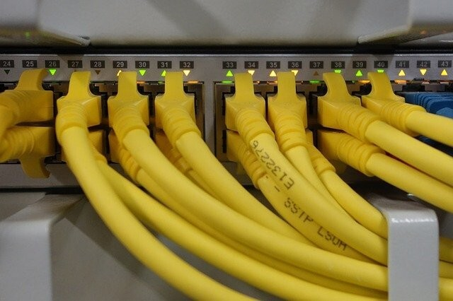 What is Throughput computing - Network cables