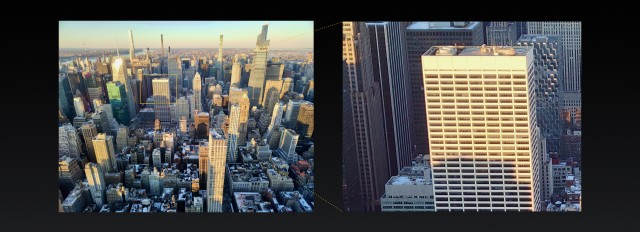 Realme 8 Pro 3x zoom sample