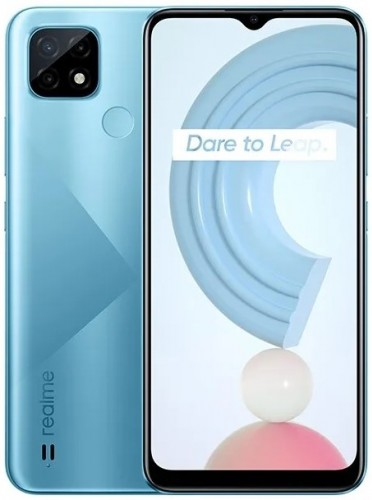 Realme C21 is coming on March 5 with a 5,000 mAh battery, full specs revealed by retailer