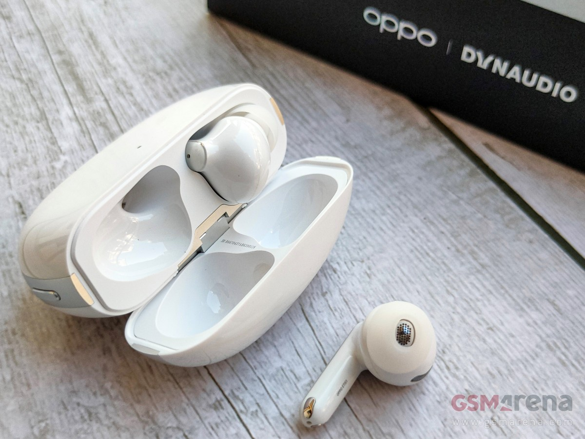 Oppo Enco X TWS Earphones Review