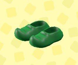 Acnh Mario Update Wario Shoes