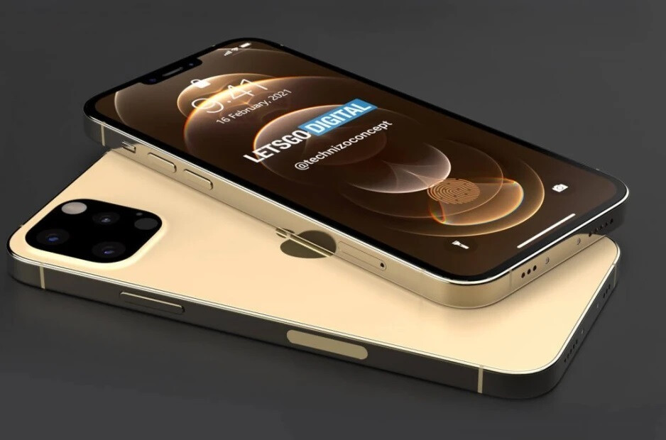 iPhone 13 Pro vs iPhone 12 Pro: what to expect