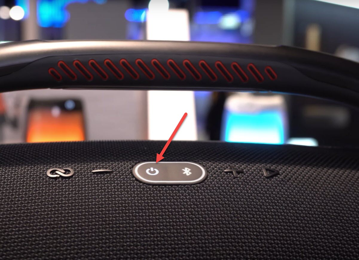 What to do when your JBL Boombox 2 won't charge