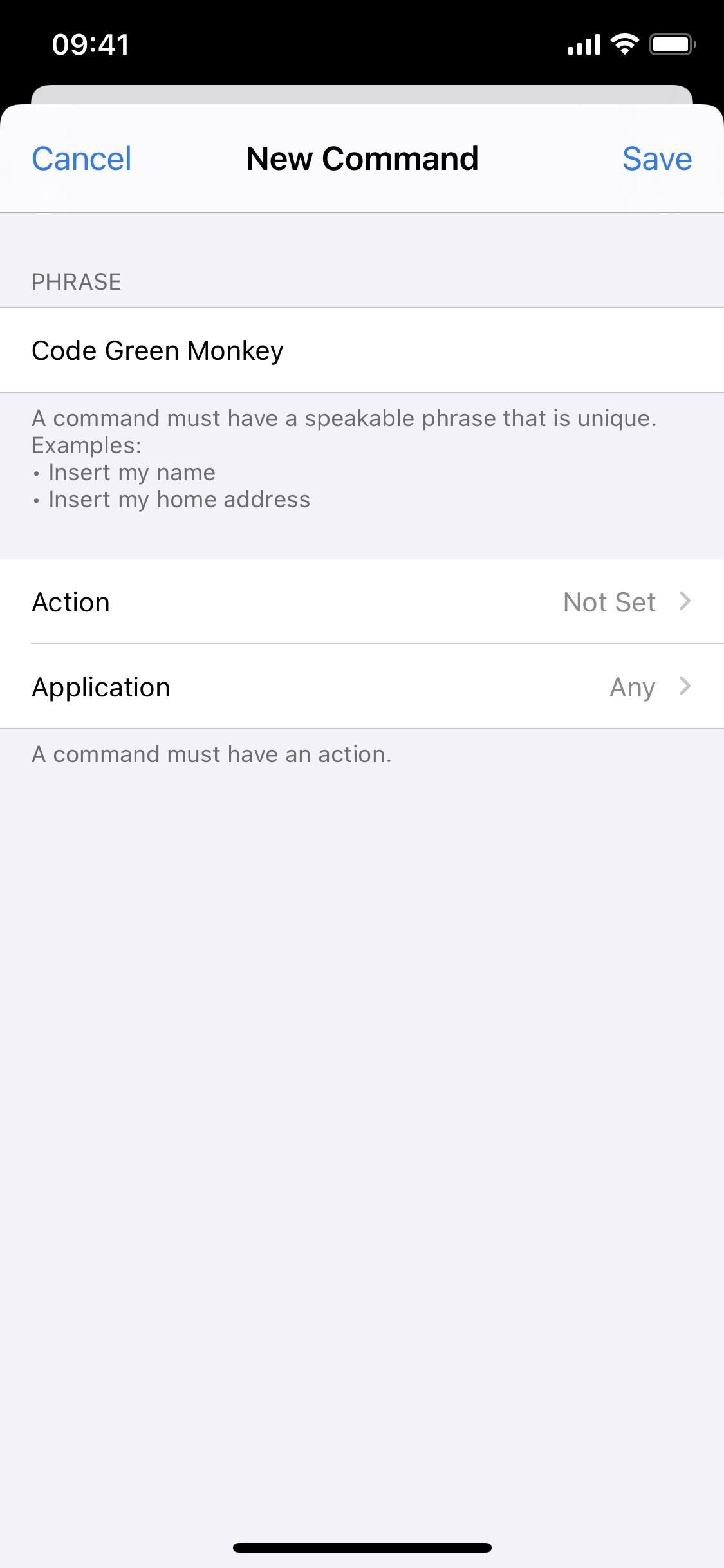 Use a Secret Voice Command to Unlock Your iPhone