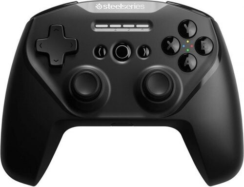 Best Gamepad for Oculus Quest 2 SteelSeries Stratus Duo