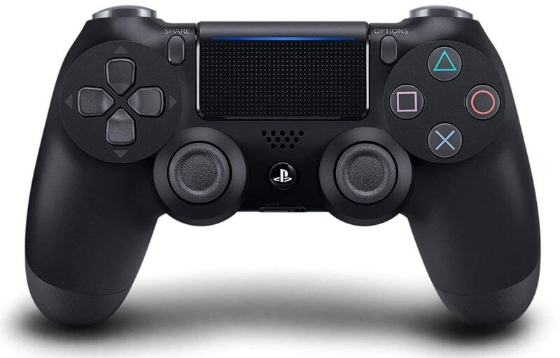 Best Gamepad for iPad Dualshock 4