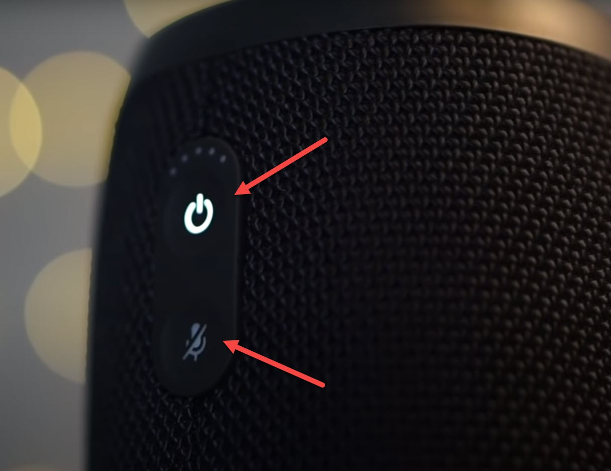What to do when your JBL Link 10 doesn't turn on