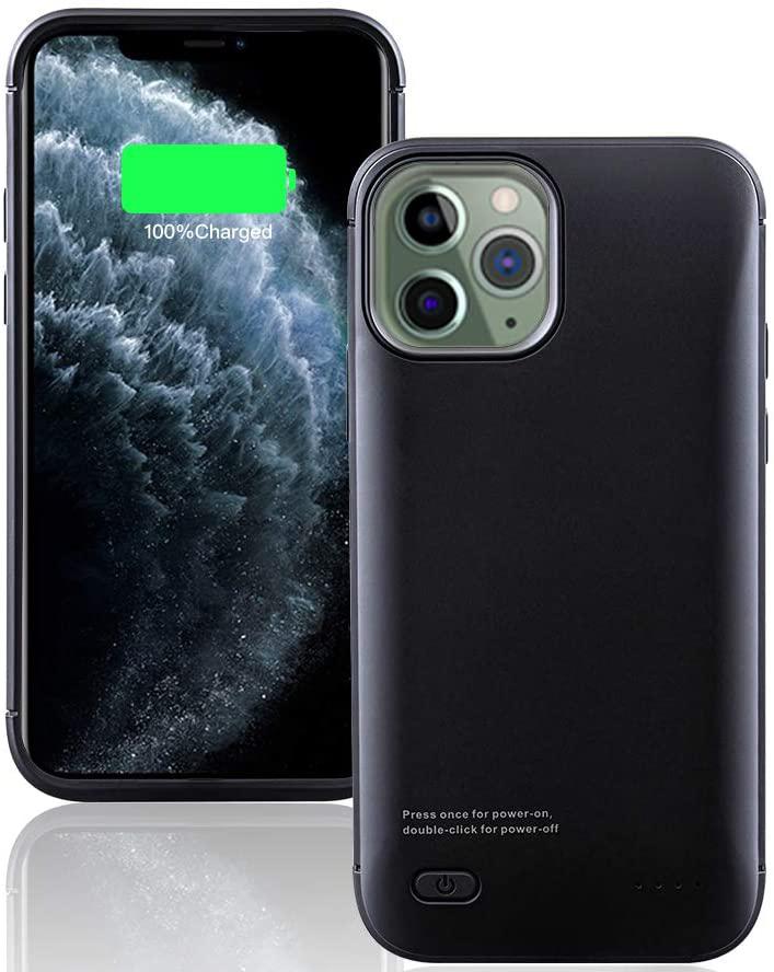 Weijie Battery Case