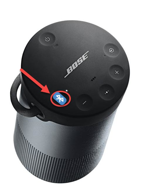 Soundlink Revolve+ Cannot Connect To Bluetooth