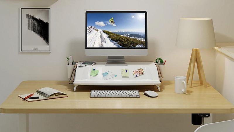 FlexiSpot MonitorStand Workstation S6G/S6T