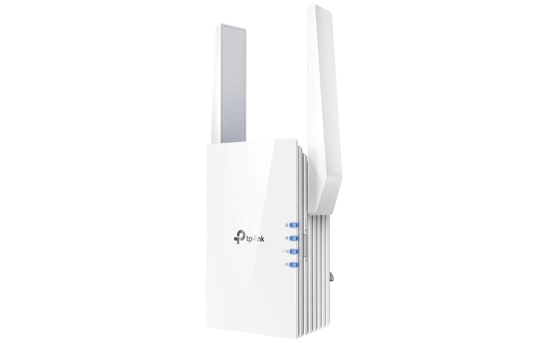 TP-Link WiFi 6 Range Extender