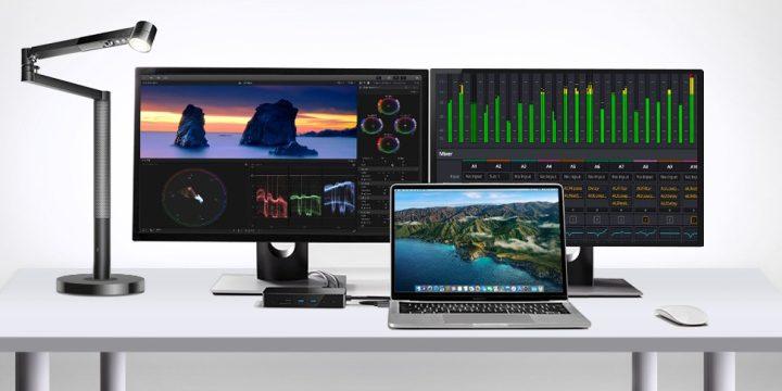 iVANKY MacBook Docking Station