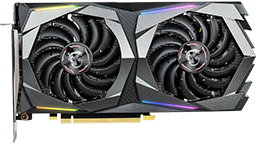 Msi Gaming X GTX 1660