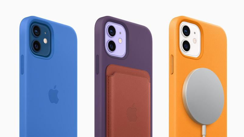 iPhone 12 spring accessories