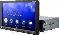 Sony Xav Ax8000 Car Stereo