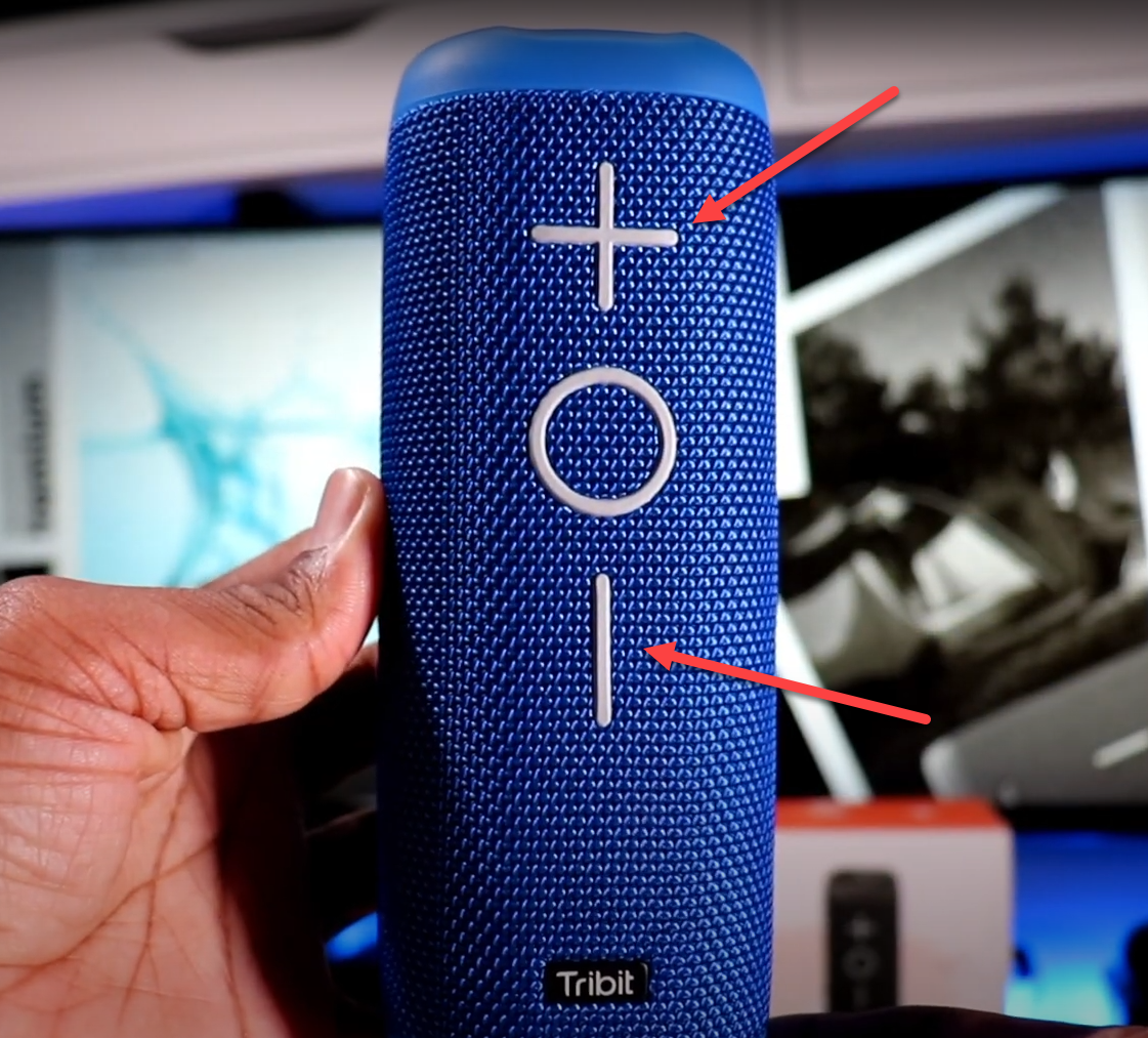 What to do when your Tribit StormBox won't connect to a Bluetooth device