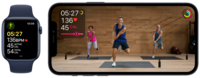 Apple Fitness Plus Watch Phone Official