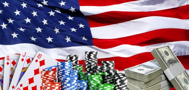 Are Online Casinos Legal in the US?