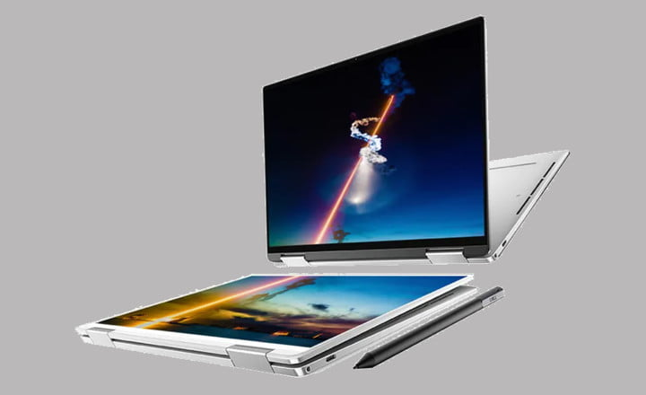 Dell XPS 2-in-1