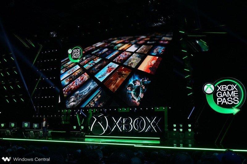 Xbox Game Pass at E3 2019