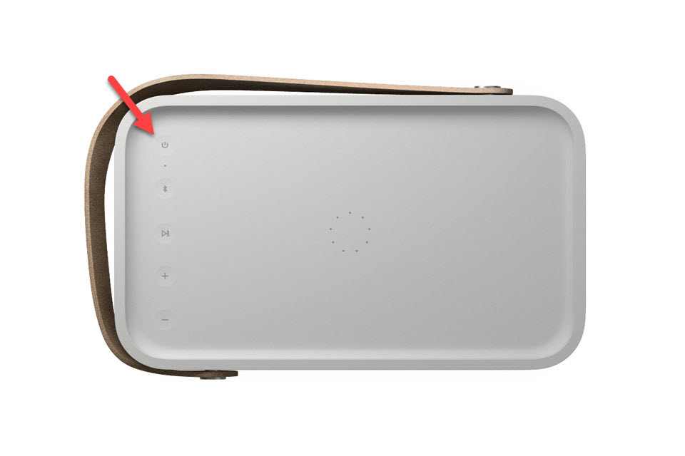 Fix Bang Olufsen Beolit 20 Bluetooth Not Working Problem