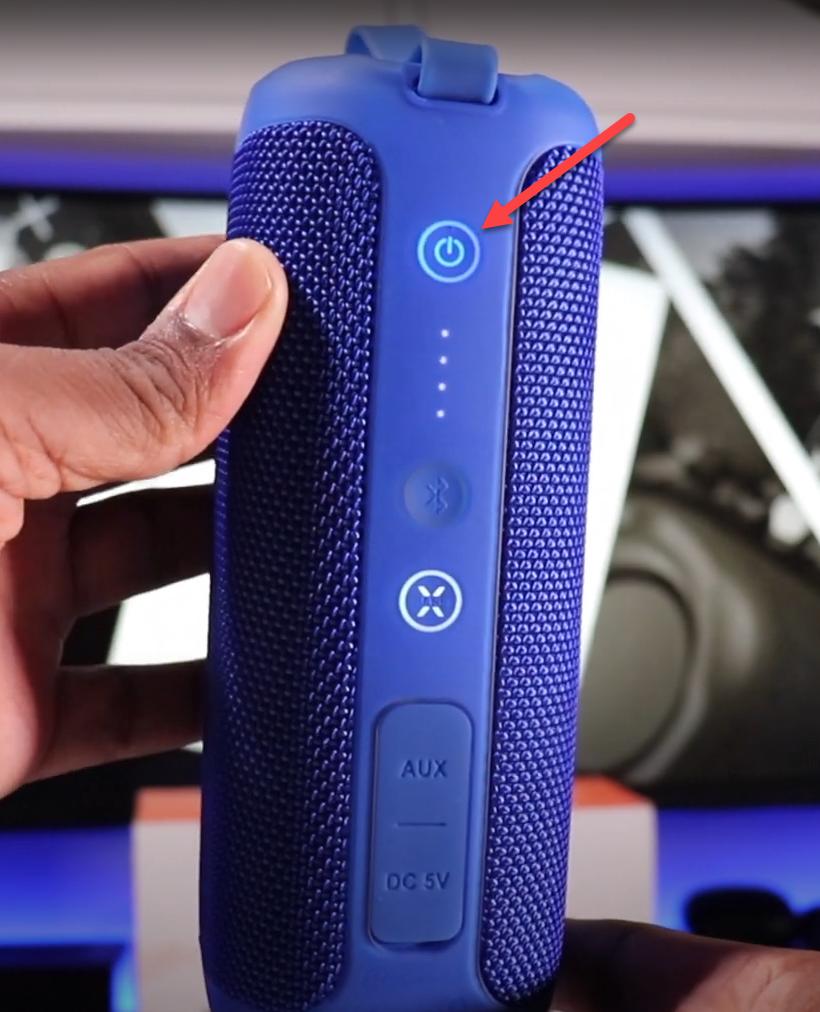 Fix Tribit StormBox Bluetooth Not Connecting Problem
