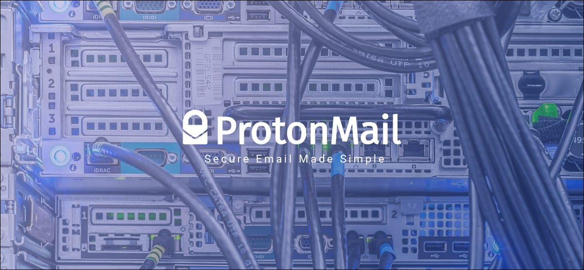 ProtonMail logo