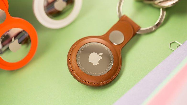 NextPit Apple AirTag 6