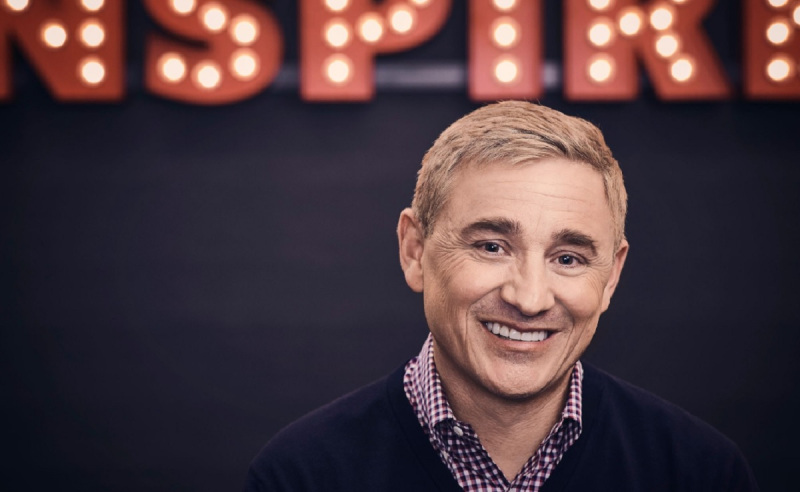 Frank Gibeau is CEO of Zynga.