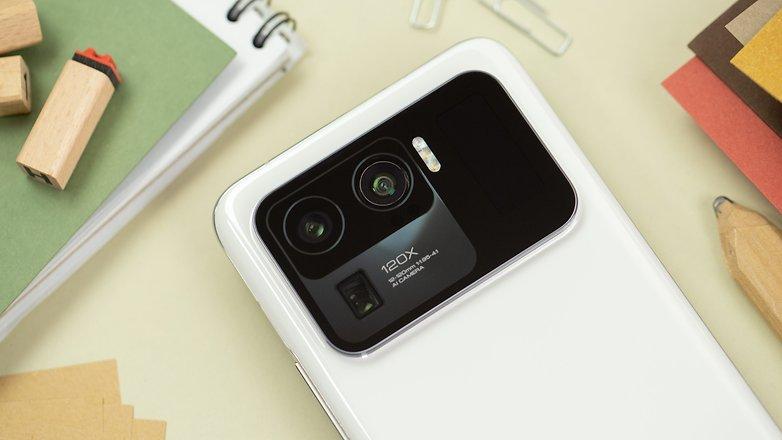 NextPit Xiaomi Mi 11 Ultra camera