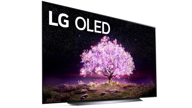LG C1 OLED (2021)