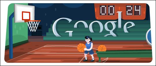 google baskeball