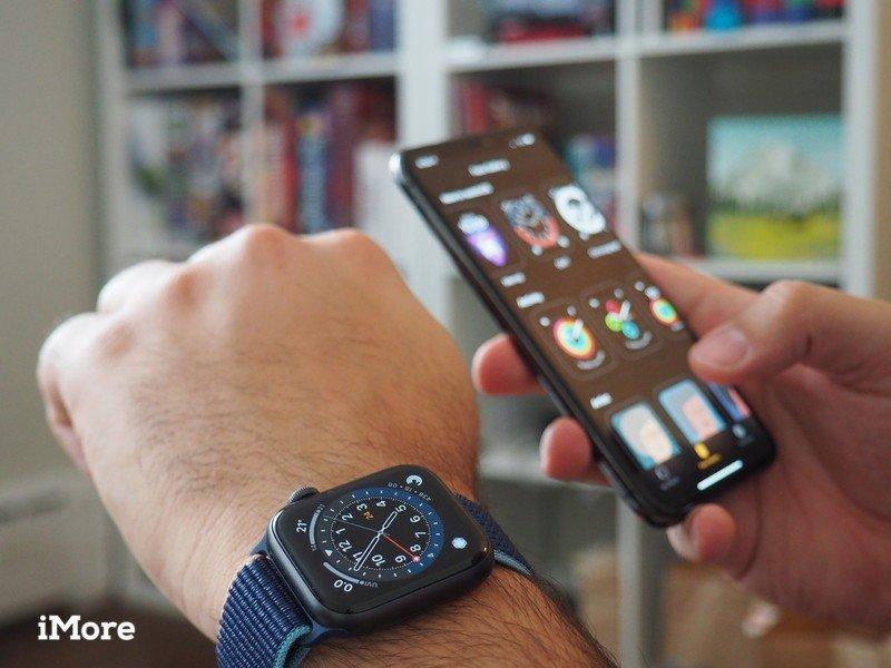 Apple Watch Se Watch Faces